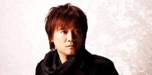 Hironobu Kageyama aka celui qui ressent le Dragon Spirit