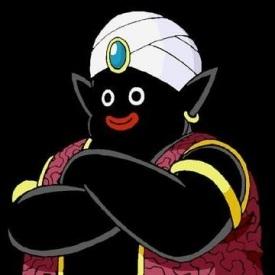 Je ne vous respecte pas - Akira Toriyama (Dragon Ball)