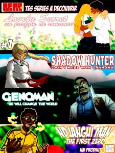 Afro-Shonen-la-nouvelle-revue-destinée-aux-fans-de-mangas-Cameroun-13